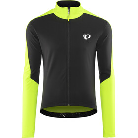 PEARL iZUMi Elite Pursuit AmFIB Jacket Men screaming yellow/black